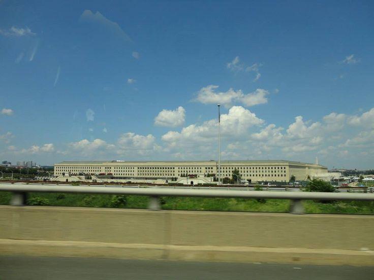 Washington D.C - Pentagono
