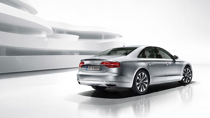 For this time Audi have give a wide range of engines in 2015 Audi A8 models that covers option of V6, V8 and W-12 engines as choices.