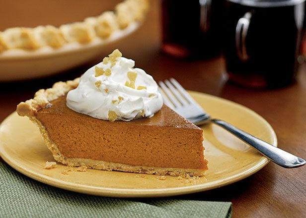 Old Fashioned Pumpkin Pie | Thanksgiven recipes and goodies ...