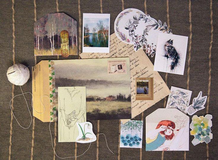 Autumn colors letter ✉️ #бумажные_письма #mail #craft #writemoremail #writemoreletters #letters_with_art #snailmail #snailmailrevolution #penpals #snailmailrevival #outgoing #outgoingmail #бумажныеписьма #письмо