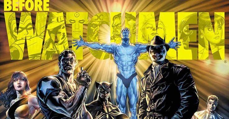Antes de Watchmen,precuela de Watchmen,cómic de superhéroes más famoso,polémico e influyente de los últimos 30 años,convertido en un clás.instantáneo desde publicación en 1986 y reedit.incansablemente.joya que arrasó en los galardones más importantes del cómic como los Eisner,Harvey y Kirby e incluso consiguió el premio Hugo de lit.de C. Ficc.y fue incluido en lista de 100 mejores libros de todos los tiempos de revista Time.