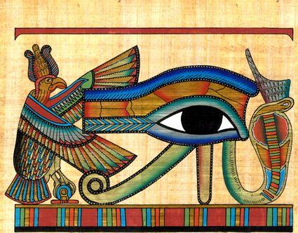 Oog van Horus :http://tinekevanurk.nl/begrippen/oog-van-horus/