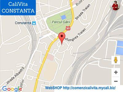 Centru CaliVita CONSTANTA Info & Comenzi Online CaliVita >> http://comenzicalivita.mycali.biz/romania