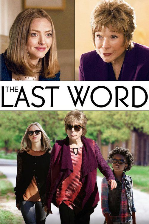 The Last Word Full Movie Online 2017 | Download The Last Word Full Movie free HD | stream The Last Word HD Online Movie Free | Download free English The Last Word 2017 Movie #movies #film #tvshow