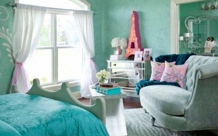Girl Bedroom Bold Girls Room Things For Girls Room Girl39s Room throughout Teens Room Teal