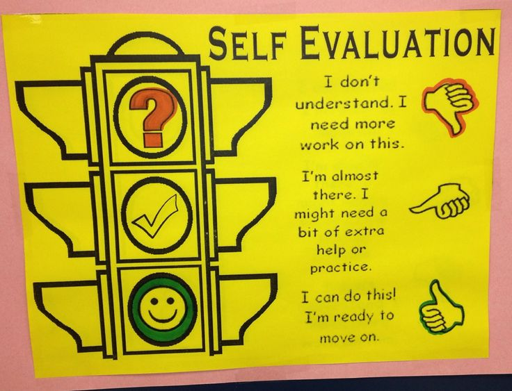 The 25+ best Student self evaluation ideas on Pinterest Student - self evaluation