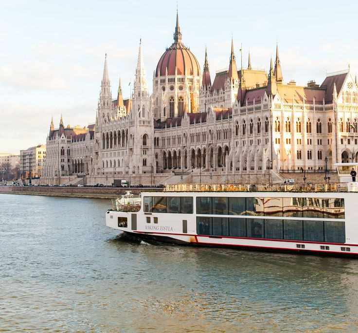 Bigger isn't always better—especially when it comes to the cruise life. We went sailing down the Danube in search of stunning views and the ultimate week of R&R. (Spoiler: We found both.)