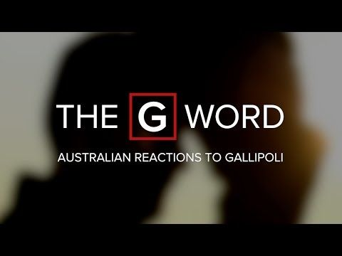 """""""We showed Australians a series of video clips that explore Gallipoli and its place in Australian culture, and had them reflect on their meaning."""""""