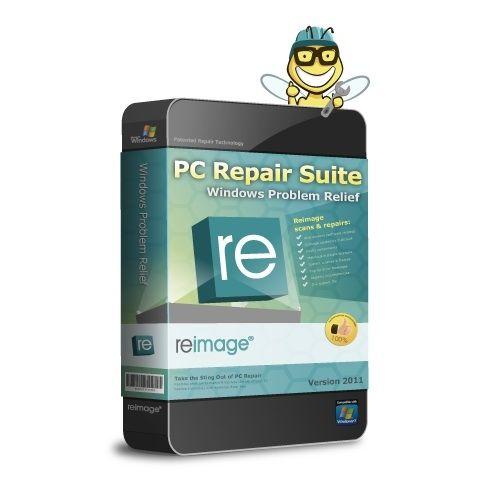 ReImage Plus PC Repair Crack and License Key Full Download