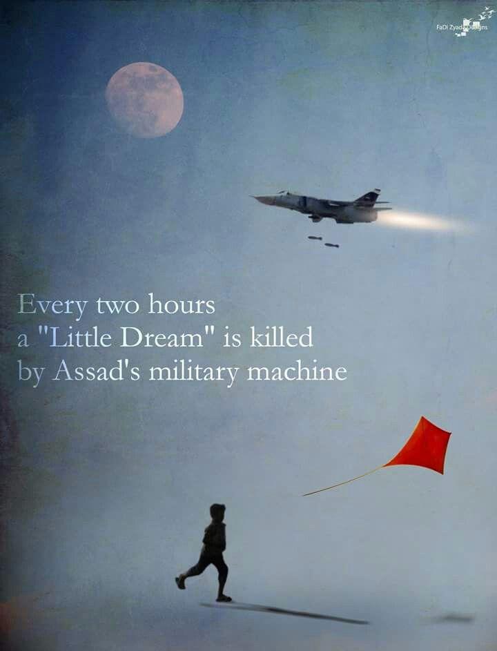 Assad Tyrant