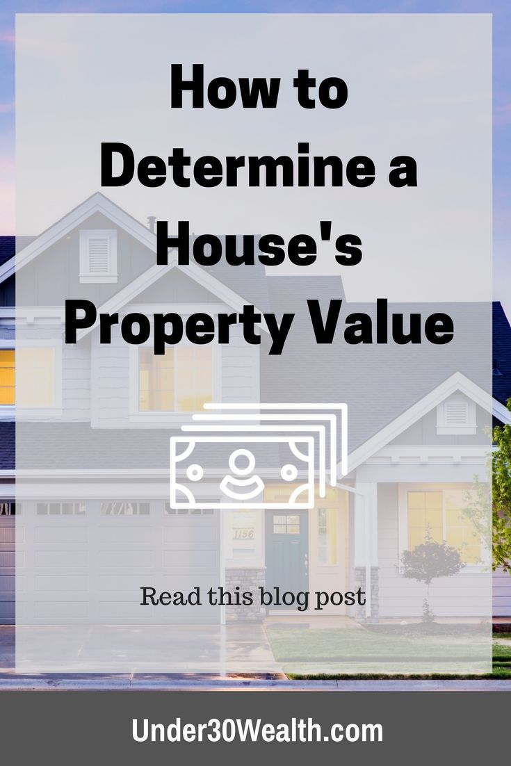 Learn how to determine the value of a house. As a landlord you need to know the end value of the home so you can buy it cheap enough to make repairs and profit down the road while you rent it out. #realestate #investing #realtor #realestateinvesting #landlord #rentalproperty #flippinghouses