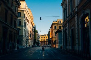 Undoubtedly, Trastevere is fun; but so are other neighborhoods around Rome!