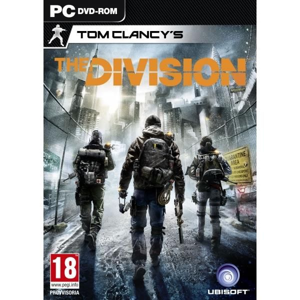 Tom Clancy's The Division PC Game | http://gamesactions.com shares #new #latest #videogames #games for #pc #psp #ps3 #wii #xbox #nintendo #3ds