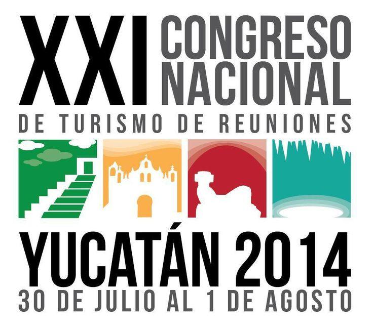 ¡Regístrate! http://desarrollo.sectur.gob.mx/eventos/cntrxxi/web/registro.cfm Congreso Nacional de Turismo de Reuniones 2014