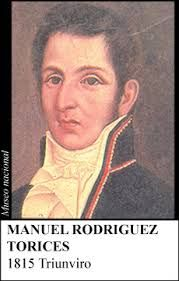 1815 - Manuel Rodríguez Torices