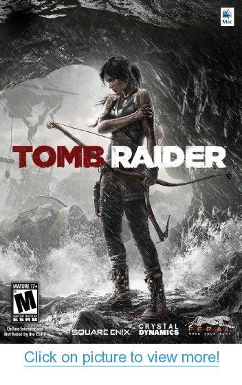 Tomb Raider [Online Game Code] #Tomb #Raider #Online #Game #Code