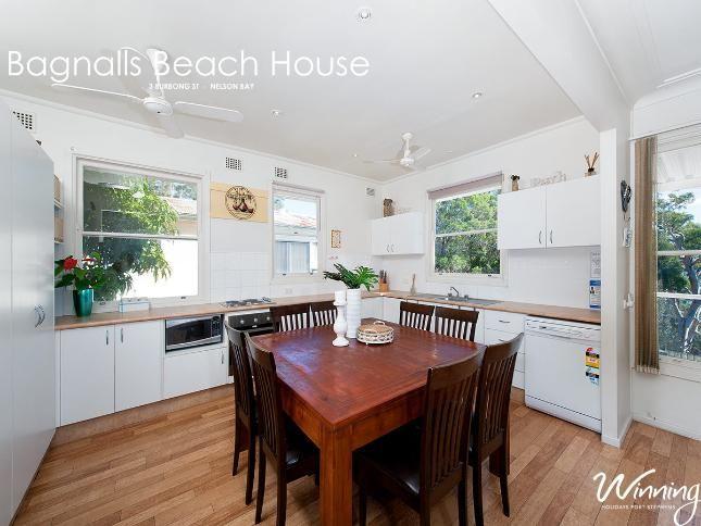 Nelson Bay Beach House