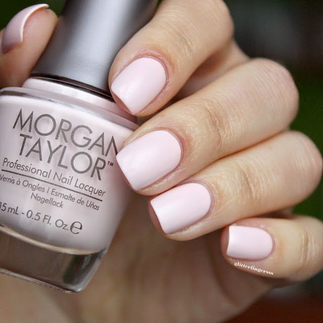Morgan Taylor 'I'm Charmed'