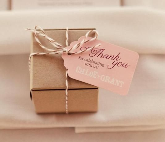 pretty idea for a wedding favor from stylemeprettycom make a similar look using