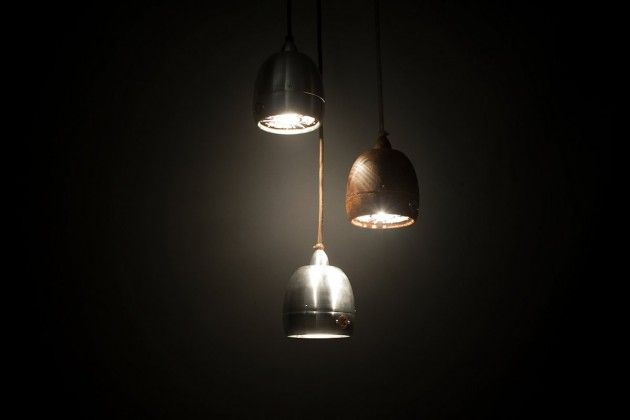 251 best lighting design images on pinterest - Lampada luna ikea ...