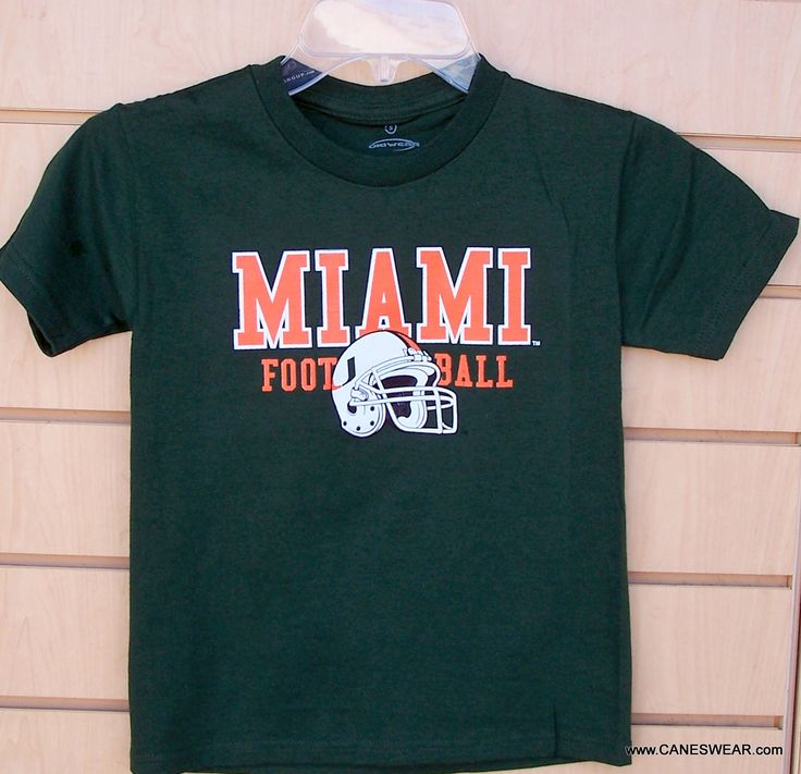 Pin by Canes Wear/Miami Fanwear on Miami Hurricanes gear by Canes Wea�