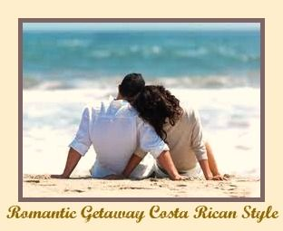 Marriage a Little Stale? Spice It Up With a Romantic Getaway Costa Rican Style!