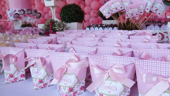 rosa princesas