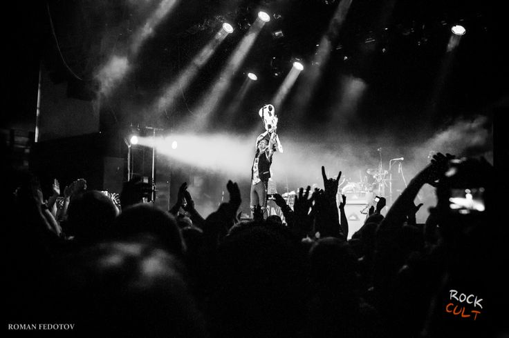 Репортаж | Стив Вай в Москве| Главclub | 26.04.14 - http://rockcult.ru/report-steve-vai-glavclub-26-04-14/
