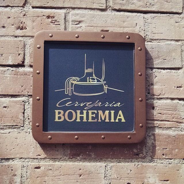 Visitação #CervejariaBohemia #Bohemia #Beer #vbatalha
