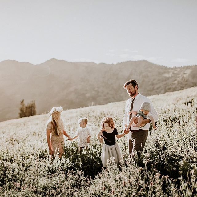 I've been shooting families professionally for about a year now (and weddings for just over 10 months) and it's been the craziest year of my whole life. Thanks for your support, everyone. But mostly, tremendous love and thanks to the clients who took a chance on me. You all rock