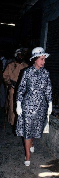 Qe Elisabeth Ii Queen Elizabeth