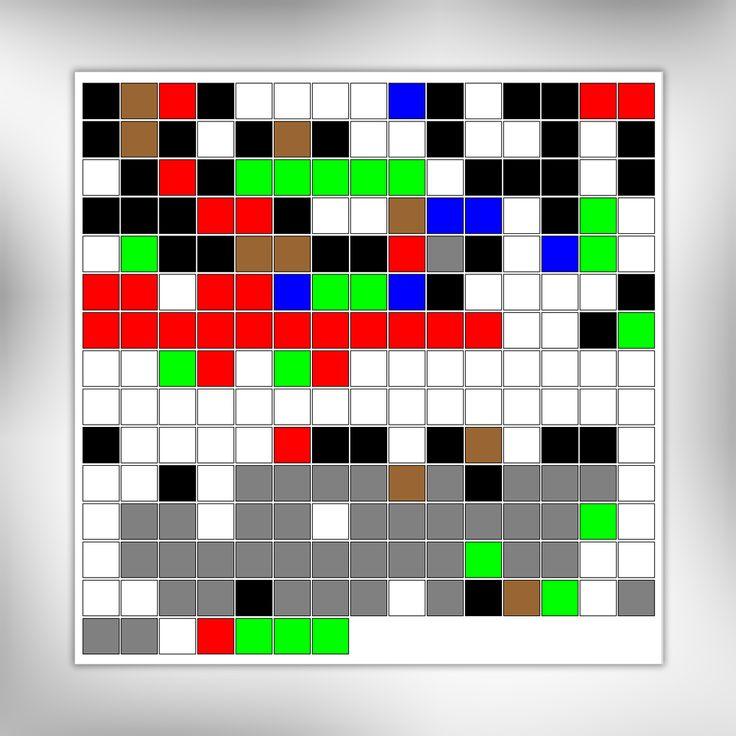 Анализ текста в Mathematica: выделение цитат, цветов и многое другое...