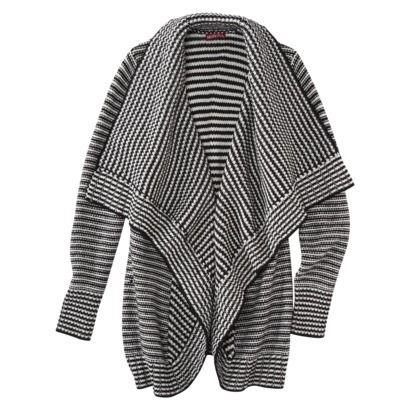 Merona Petites Long-Sleeve Cardigan Sweater