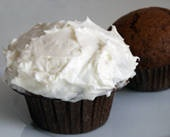 Gingerbread Non-Dairy Muffins