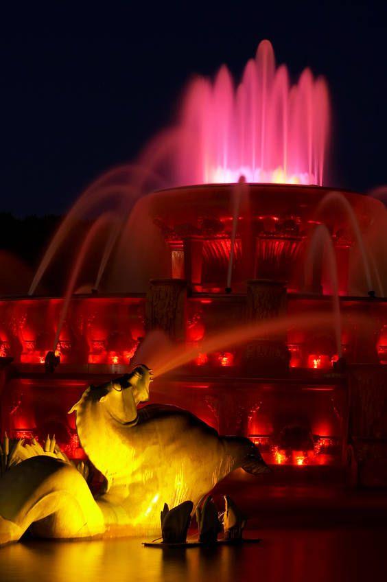 Atracciones turísticas más populares en Chicago