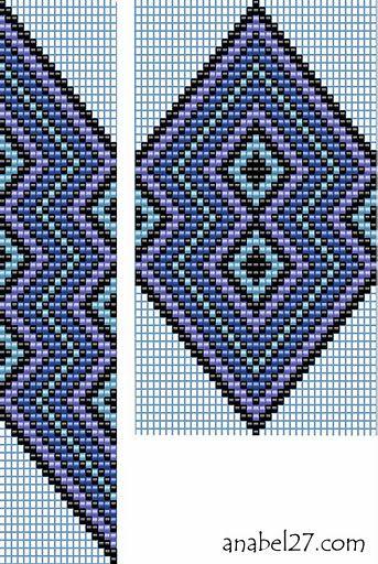 Beads, Ткачество Бисерное