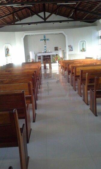 Capela de Flecheiras-Ce