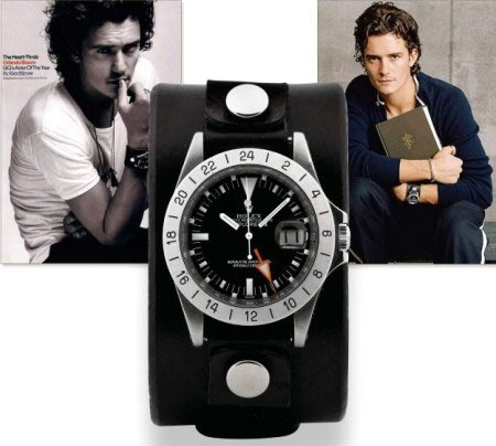 27 best images about celebrity watches what the stars are wearing on pinterest rolex jean for Top celebrity watches
