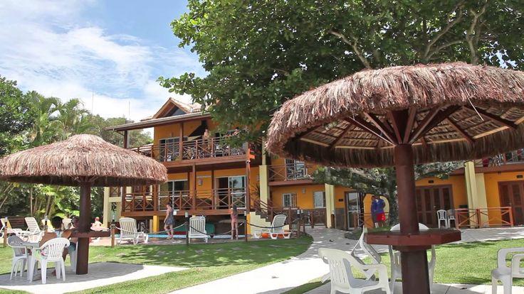Apart-Hotel Beira do Mar