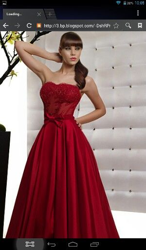 O rochie magica