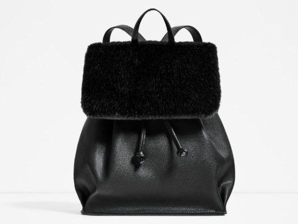 Los bolsos de Zara para Primavera Verano 2017 - Tendenzias.com