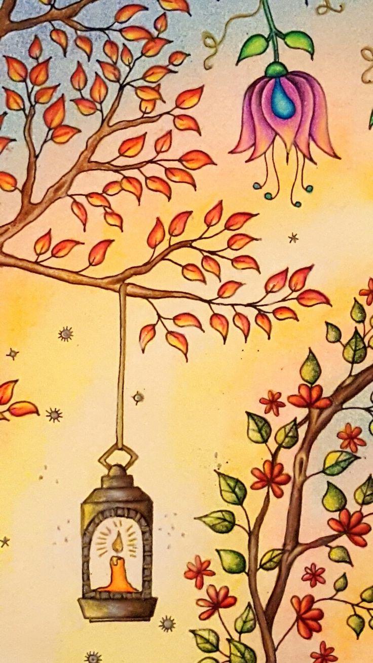 25 best ideas about Secret garden coloring book on