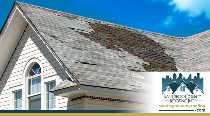 San Diego County Roofing Inc As A Prominent Commercial Roofing Company Offers The Wide Range Of Options To Safe Commercial Roofing Roofing Roofing Companies