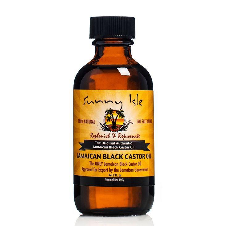 Jamaican Black Castor Oil är ypperlig för att reparera torrt och skadat hår, och har bra effekt på hårväxt. Castor-oljan är även perfekt näring till torr och irriterad hud. Dessutom är Castor Oil effektiv mot stela och ömma muskler och har traditionellt blivit använt som massageolja.