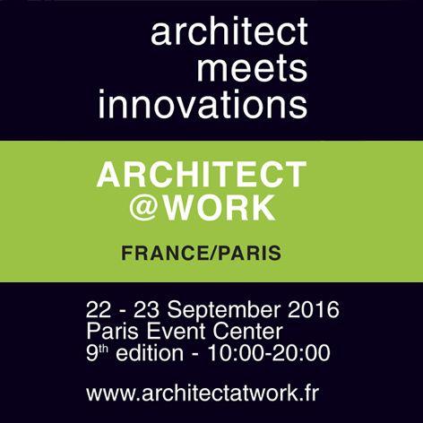 Axo Light at Architect@Work in Paris #architetti #architectwork #paris #axolight #lighting #design #ulight #timoripatti
