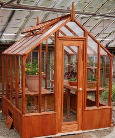 "sturdi built greenhouse | greenhouse kit, greenhouses | Sturdi-built - A ""Green"" type of ..."