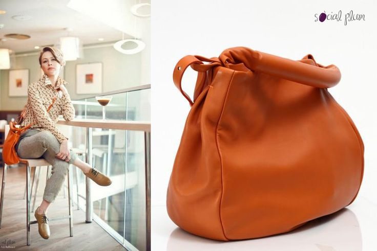 the perfect fausto santini bag