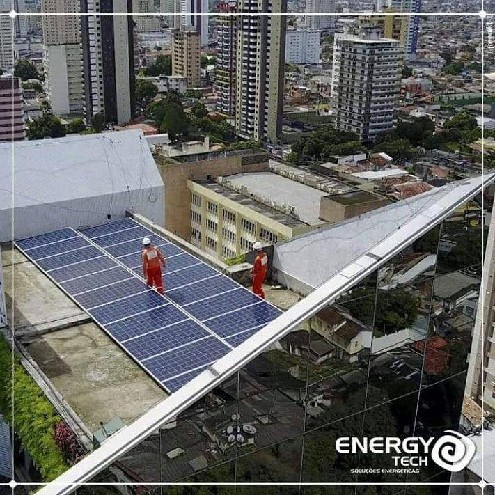 Somos uma empresa 100% paraense com foco principal na geração de energia solar para residências empresas e indústrias. Seja você também um cliente Orçamentos 91 98254-4515 comercial@energytechdobrasil.com.br #EnergyTech! #EnergiaSolar #Sustentabilidade #MeioAmbiente #EnergiaLimpa #Eficiencia #SolarEnergy #SolarPower #Sustainability #GreenEnergy