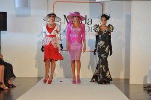 Moda D'Autore 2014 a Lignano Sabbiadoro