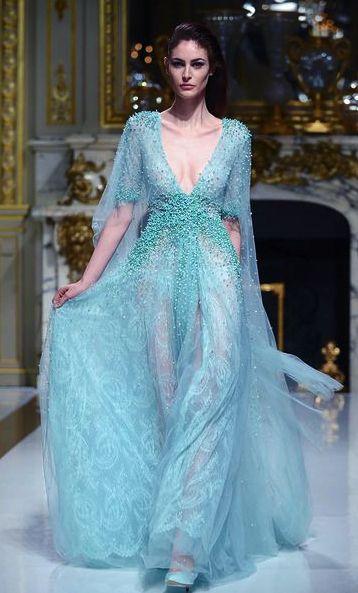 What Wylla Manderly would wear, Chalrotte Licha